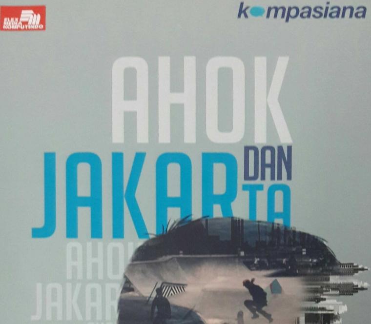 """Mengulas """"Ahok dan Jakarta"""" Secara Etnosentris"""