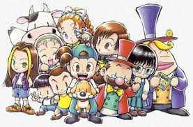 4 Game Harvest Moon yang Wajib Kamu Mainkan