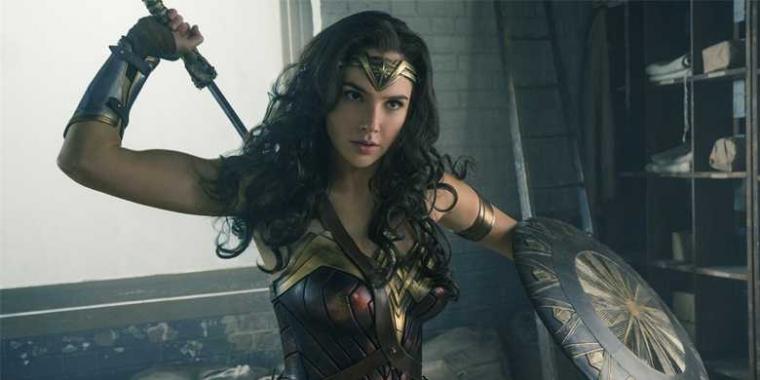 Perempuan Indonesia, Saatnya Berani Tentukan Pilihan Layaknya Wonder Woman!