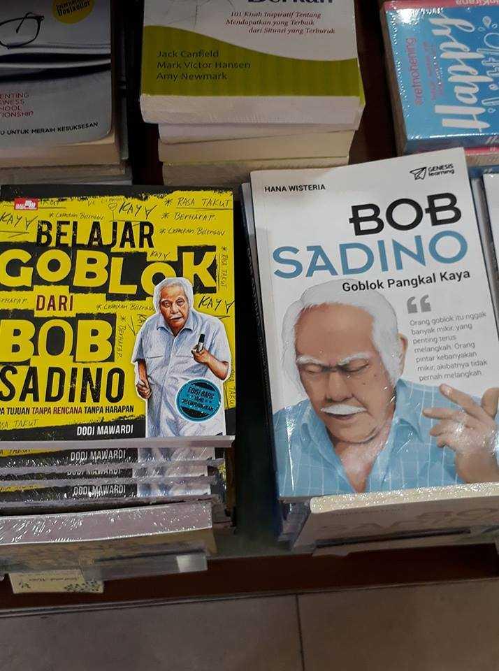 Sontoloyo, Plagiat Buku Merajalela!
