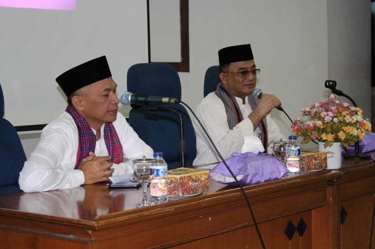 Dinsos Komitmen Jakarta Bebas Pasung bagi Orang dengan Gangguan Jiwa