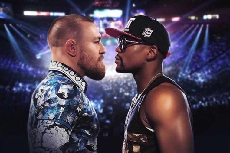 McGregor vs Mayweather, Siapa yang Akan Menang?