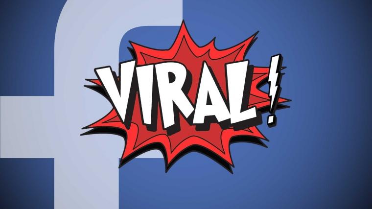 Apa Artikel Anda Jadi Salah Satu yang Paling Banyak Dibagikan di Facebook?