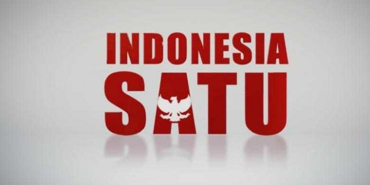 Kita Semua di 'Rumah' Bernama Indonesia