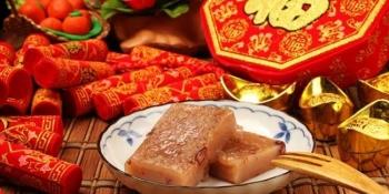 7 Kuliner Ciri Khas Tahun Baru Imlek Beserta Artinya Halaman 1