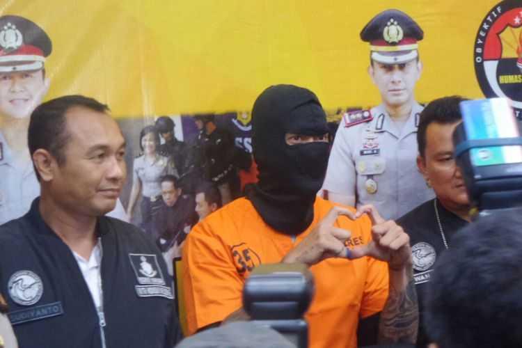 Penangkapan Tora Sudiro Tak Harus Heboh