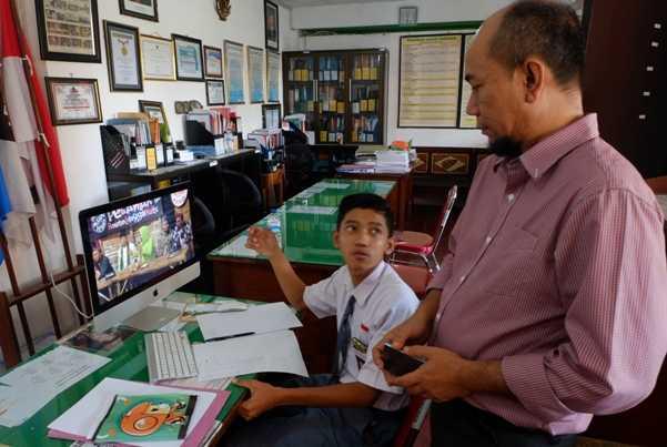 SMK Jurusan Perfilman dan Televisi Satu-satunya di Indonesia