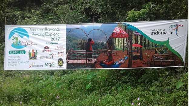 Menggali Potensi Petungkriyono sebagai Daerah Wisata Tingkat Internasional