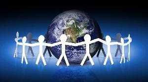 Menjadi 'Provokator' Perdamaian