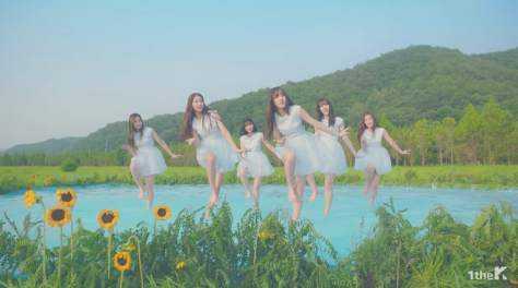 Koreografi Lagu 'Love Whisper' Ternyata Ciptaan Koreografer BTS