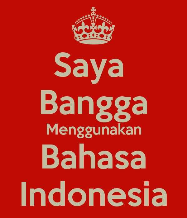 10 Fakta Menarik tentang Bahasa Indonesia