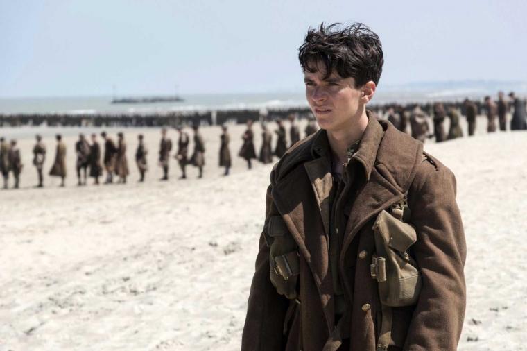 """Dunkirk Urai Perjuangan Panjang Nan Menegangkan Menuju """"Rumah"""""""