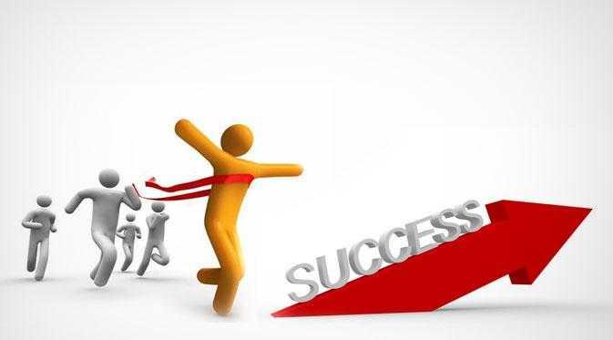 Sukses Milik Kita