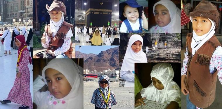 Sepuluh Tahun Lalu; Cinta untuk Farah Elsyarif