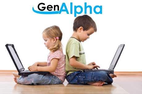 Tantangan Media Sosial dan Pembentukan Karakter Generasi Alpha