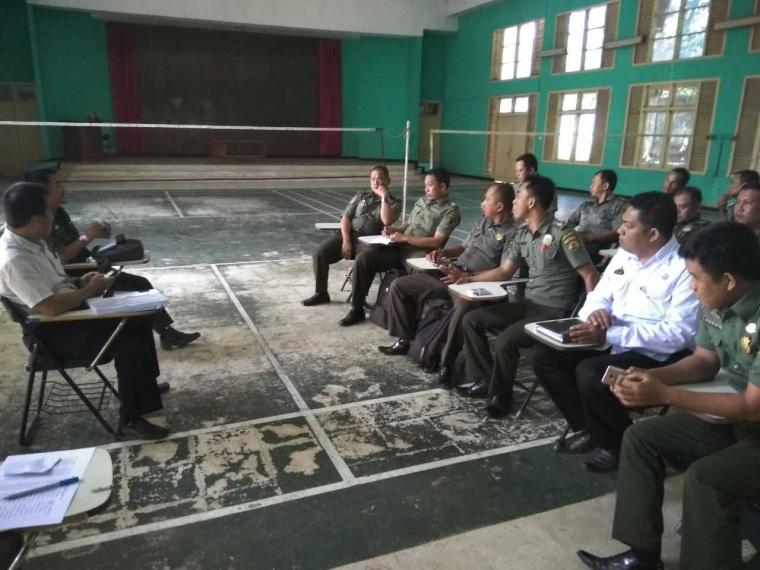 Karir Polhut di Provinsi, Butuh Dukungan Pemprov