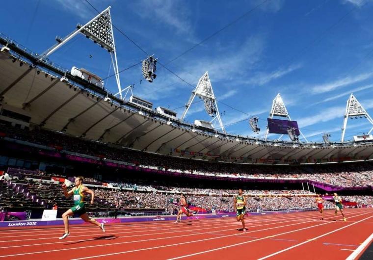 Kejutan Bertubi-tubi di Kejuaraan Dunia Atletik London 2017