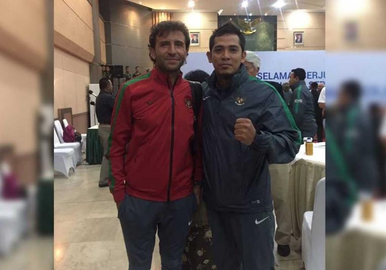 Sumianto dan Tugas Negara Perdananya bersama Timnas Futsal Indonesia