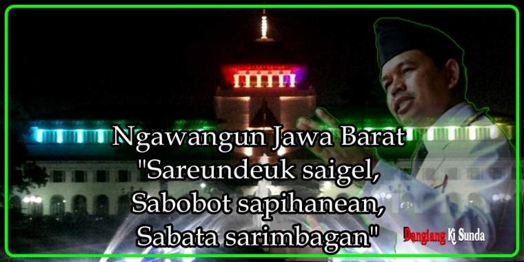 Jika Dedi Mulyadi Menjadi Gubernur, Kira-kira Apa yang Akan Berubah dengan Jawa Barat?