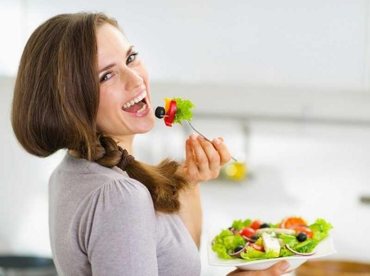 Daripada Galau Memikirkan Jodoh, Lebih Baik Perbaiki Pola Makanmu