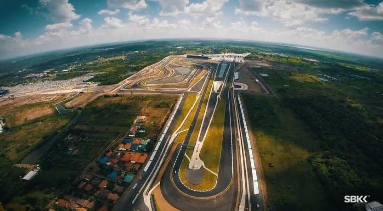Thailand Masuk Kalender MotoGP 2018, Indonesia Gagal Lagi
