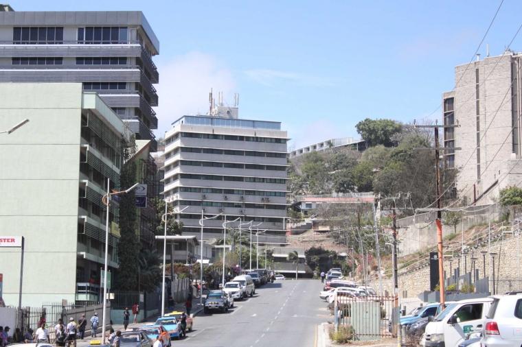 Bagaimana Rasanya Tinggal di Kota Port Moresby?
