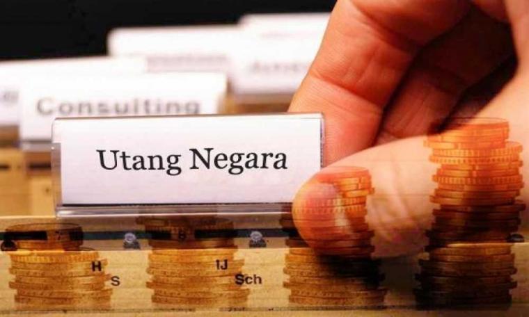 Indonesia Darurat Utang? Tentu Tidak