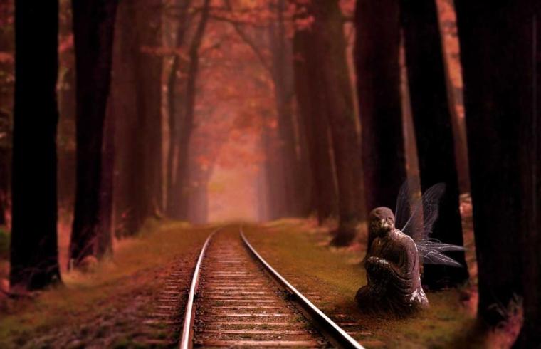Puisi| Kereta ke Rohingya