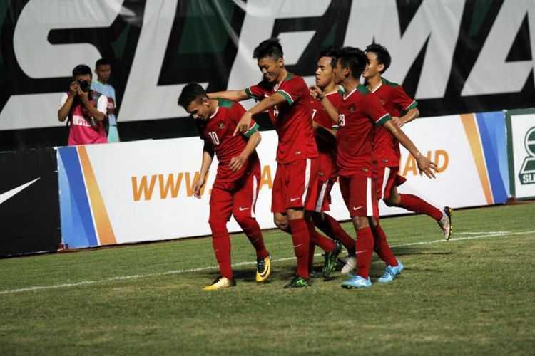 Berbekal Kemenangan atas Myanmar, Ayo Libas Philipina!