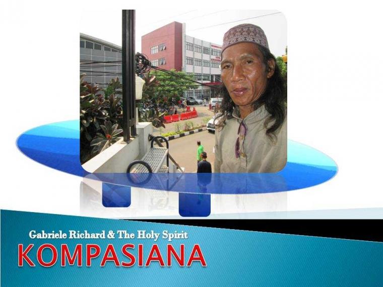 Membahas Myanmar & ISIS dari Halaman Gedung PBB