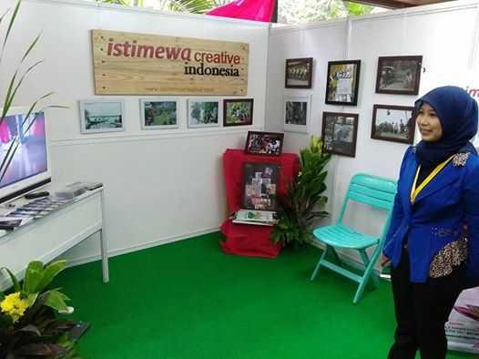 Usaha Perfilman, Banyak Peluang dalam Event Pameran
