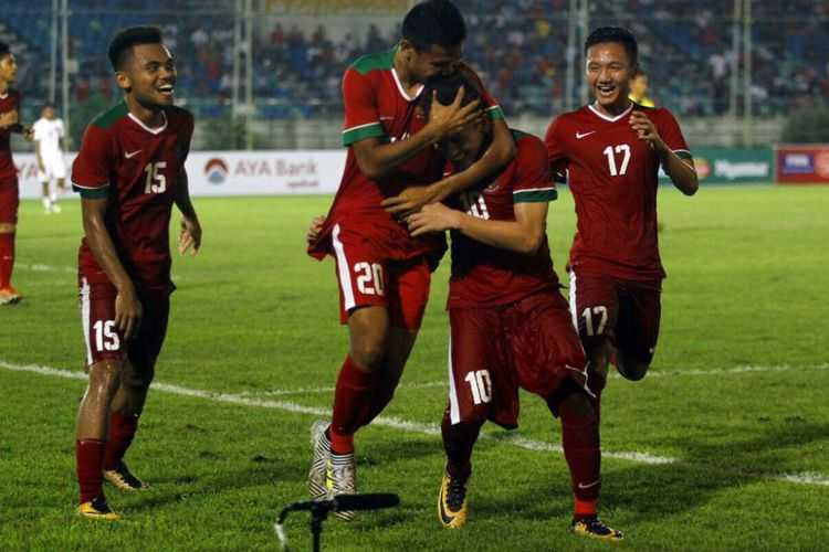 Indonesia Vs Vietnam, Sarana Merajut Keindonesiaan