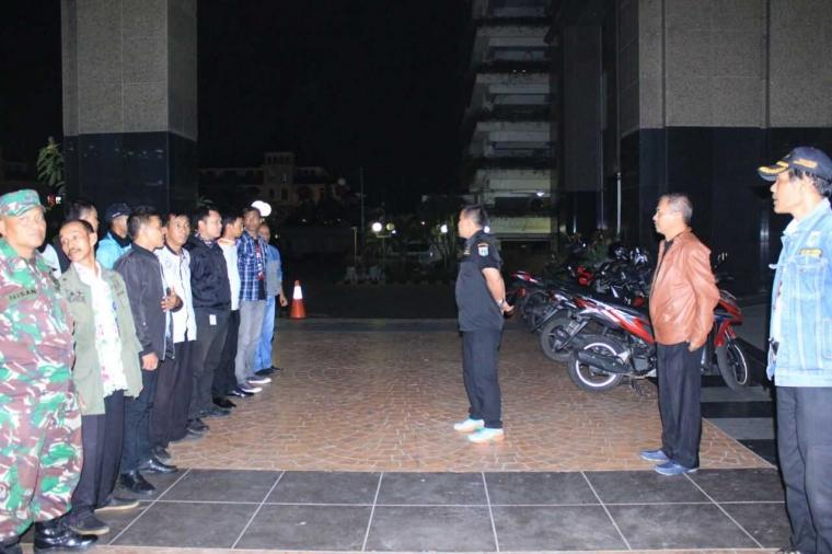 Sebanyak 23 PMKS di Jakarta Barat  Terjaring Razia