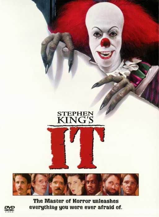 Film IT Mengulang Sukses di Tahun 1990