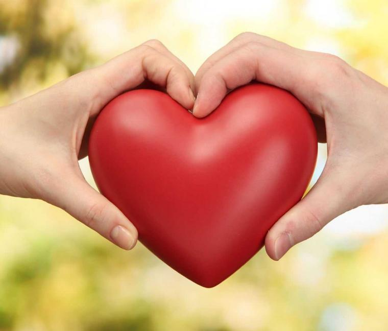 Pria dan Wanita di Hadapan Cinta