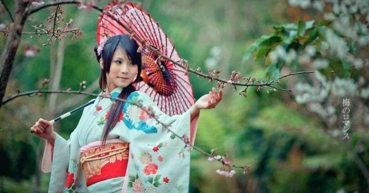 Cerpen: Gadis Jepang
