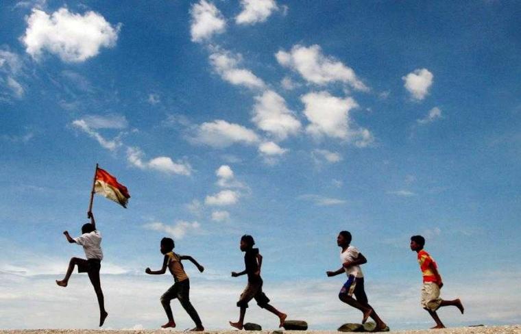 Generasi Muda Dalam Bingkai Globalisasi