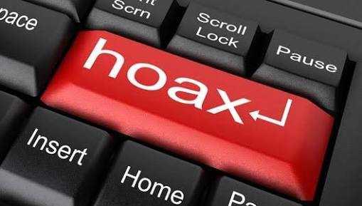 Beberapa Analisa dan Teori Penyebaran Hoaks