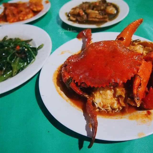 6 Tempat Wisata Kuliner 2017 yang Sedang Hits