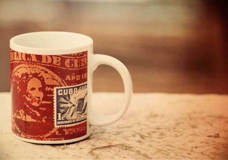 Mug Coating