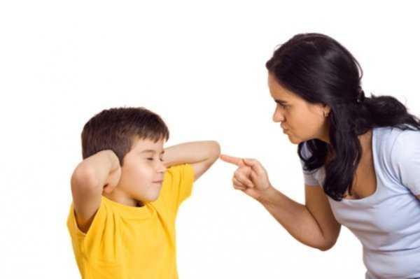 Semarah Apapun, Jangan Mengumpat pada Anak!