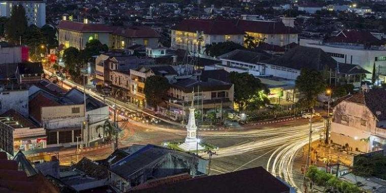 Berpikir Positif tentang Pembangunan Hotel di Yogyakarta