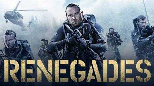 """Renegades: Ketika """"Pemberontakan"""" U.S. Navy Seal Berakhir """"Happy Ending"""""""