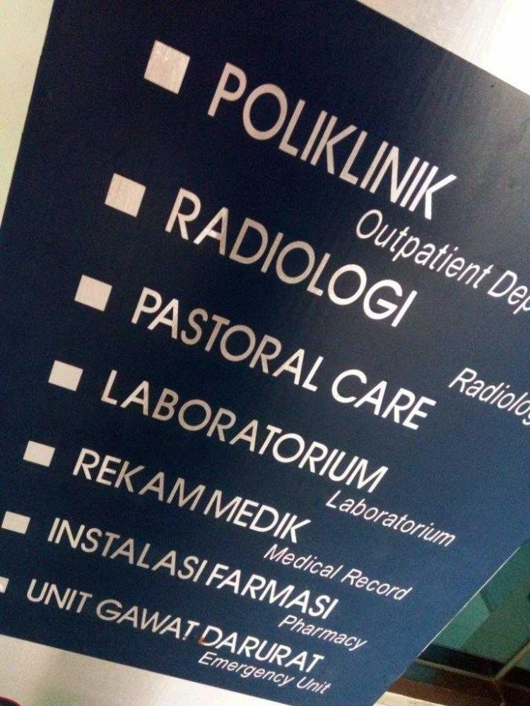 Rumah Sakit Rumah Sehat