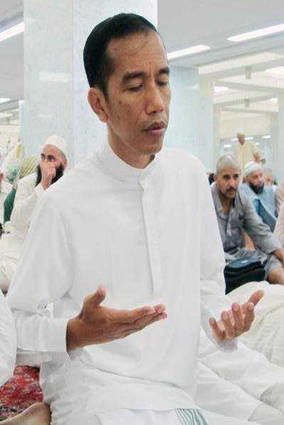 Isu PKI Dijadikan Alasan untuk Serang Jokowi