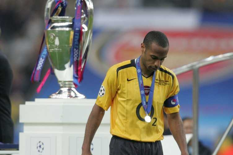Telah Dimulainya Babak Hambar Liga Champions