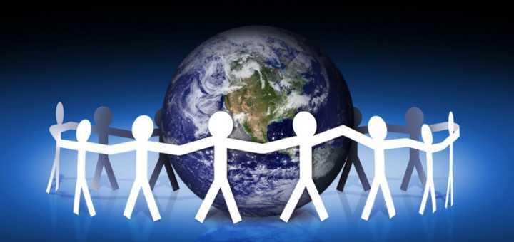 Menjaga Perdamaian, Hilangkan Kebencian