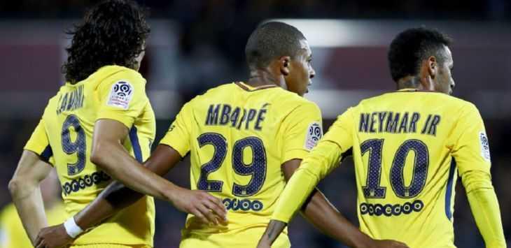 Liga Champions, Ajang Pembuktian Diri Trio MNC