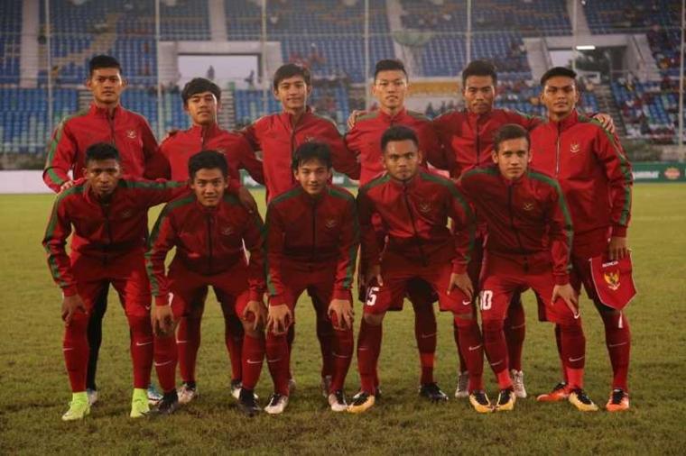 Nasib Timnas AFF U-18 dan Sifat Ksatria Timnas Vietnam