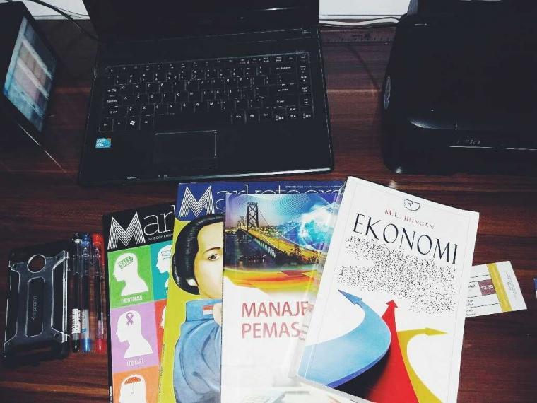 Berkenalan dengan Ekonometrika